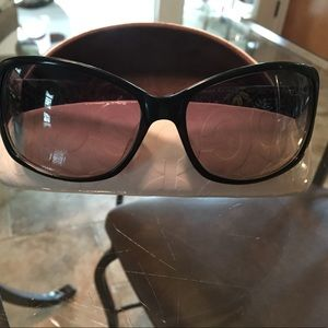 Woman's Coach Sunglasses